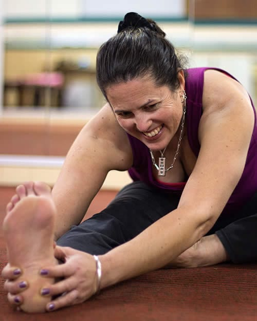 Linda R. - Gain Momentum Fitness and Pilates