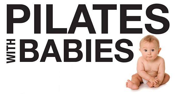Pilates With Babies - Gain Momentum